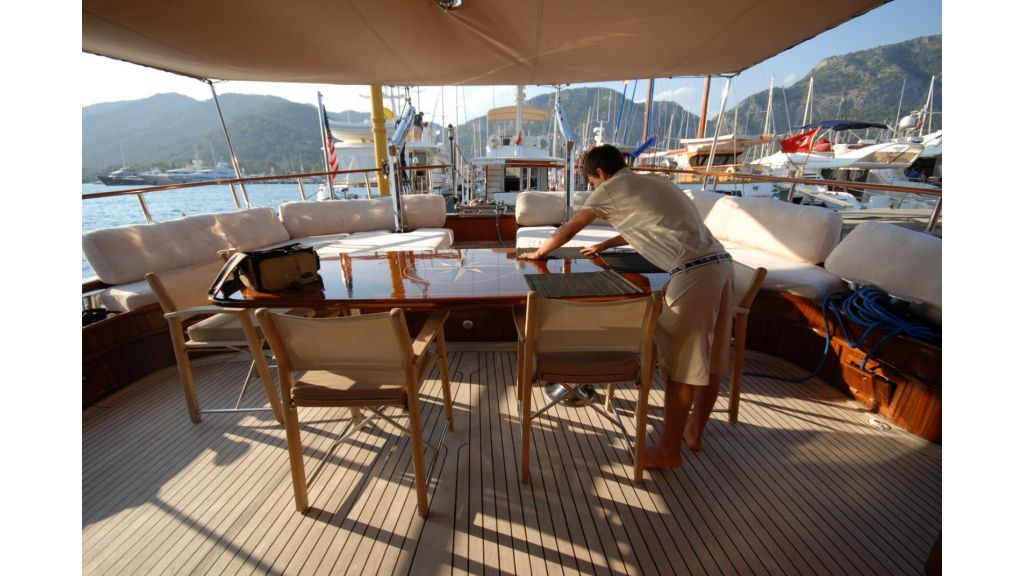 24 M, Luxury Gulet For Sale (21)