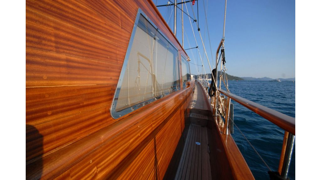 24 M, Luxury Gulet For Sale (22)