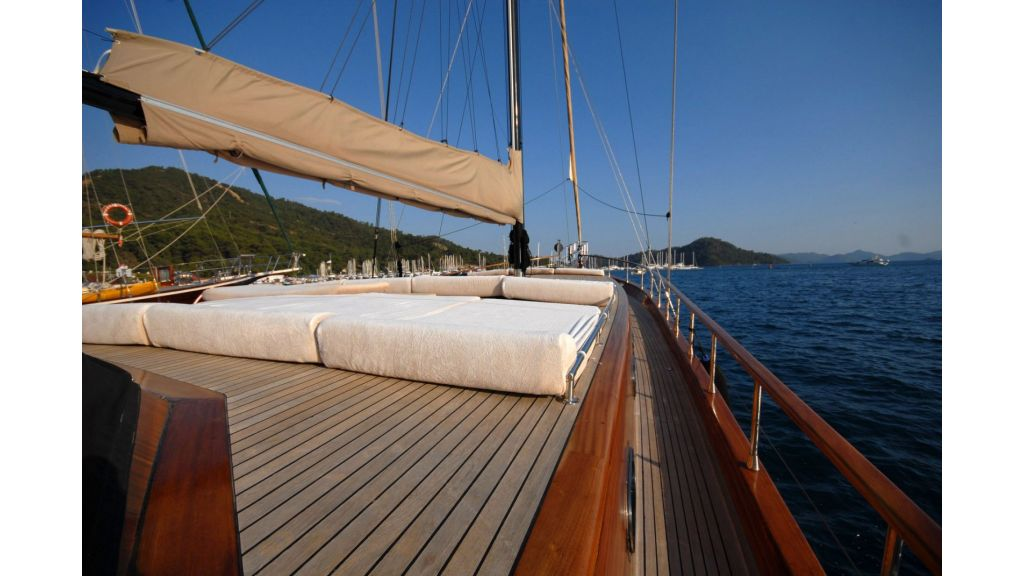 24 M, Luxury Gulet For Sale (23)