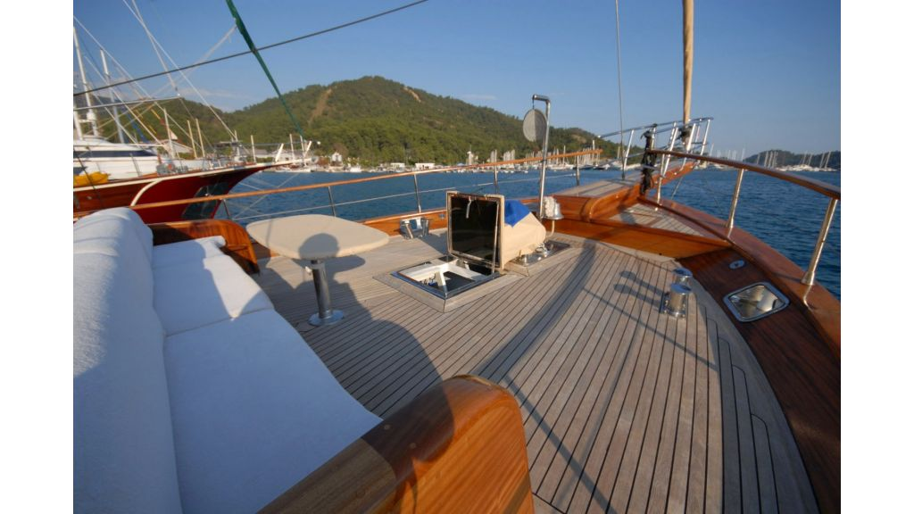 24 M, Luxury Gulet For Sale (24)