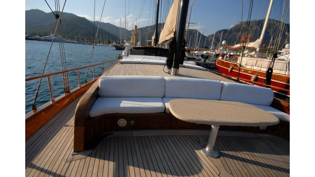24 M, Luxury Gulet For Sale (25)