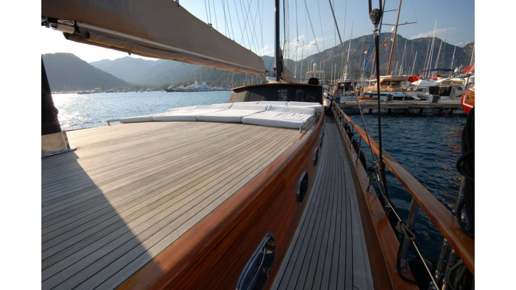 24 M, Luxury Gulet For Sale (26)