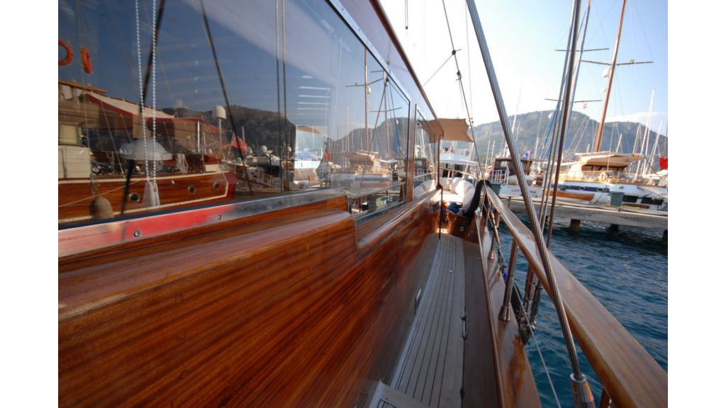 24 M, Luxury Gulet For Sale (27)