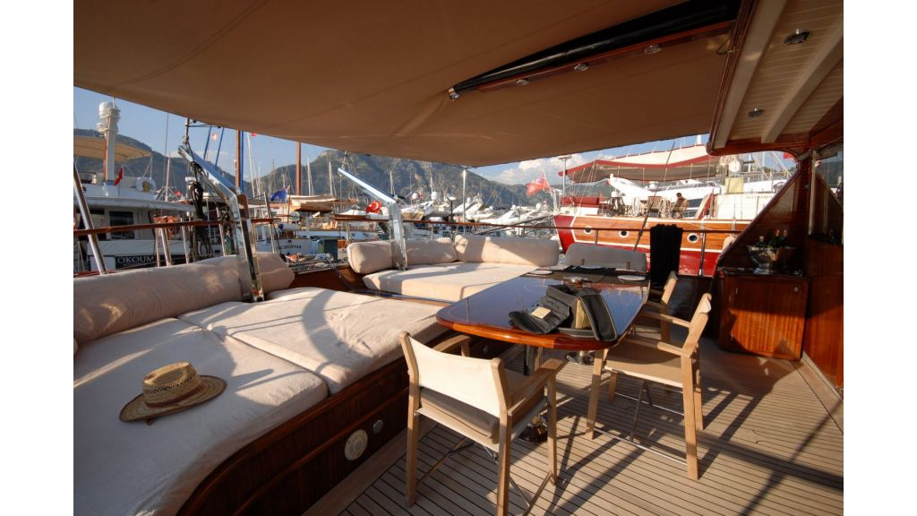 24 M, Luxury Gulet For Sale (28)