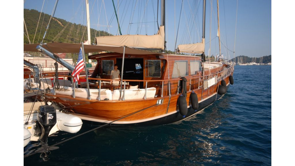 24 M, Luxury Gulet For Sale (29)