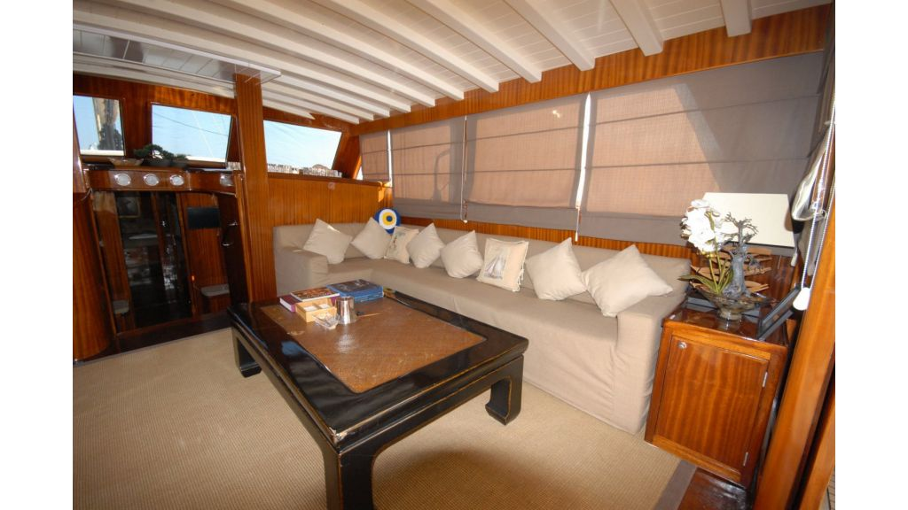 24 M, Luxury Gulet For Sale (2)