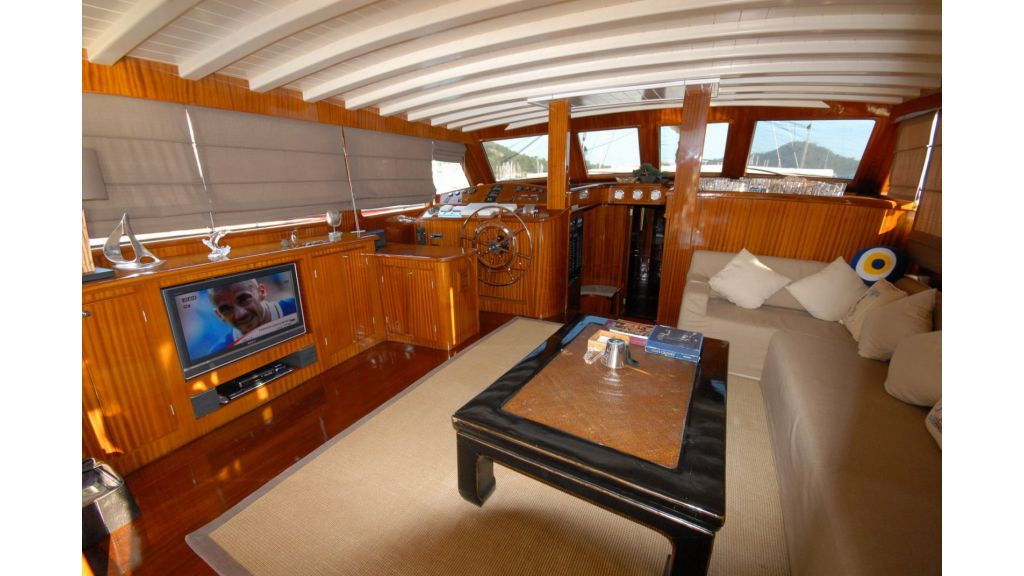 24 M, Luxury Gulet For Sale (3)