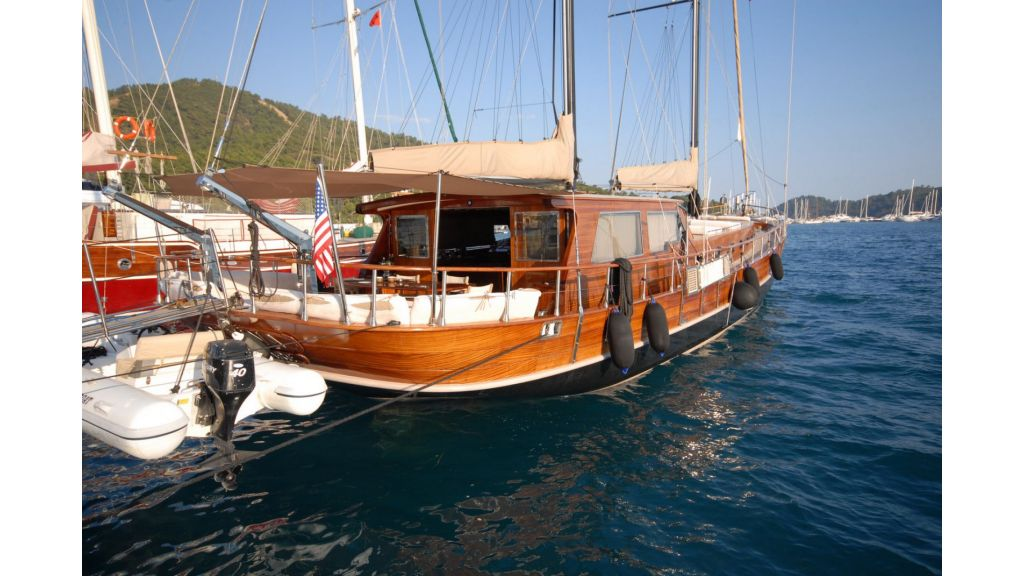 24 M, Luxury Gulet For Sale (42)