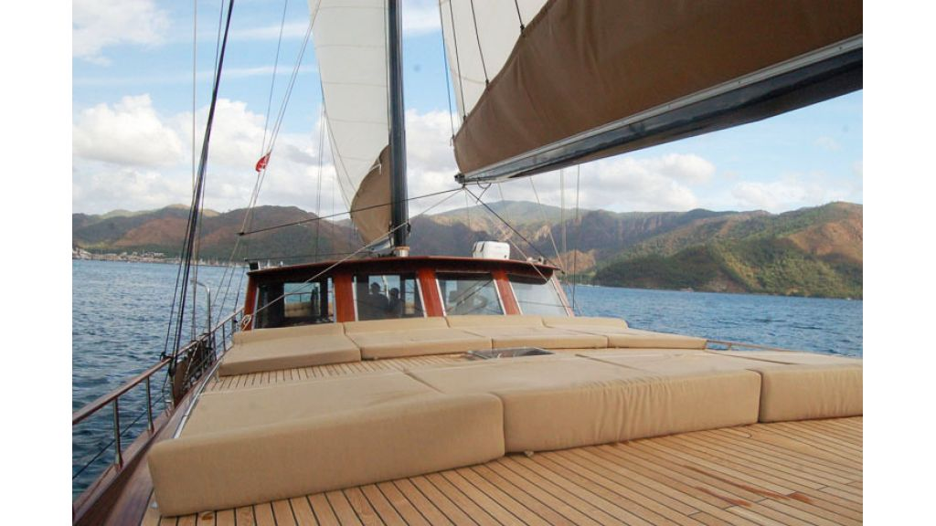 24 M, Luxury Gulet For Sale (46)