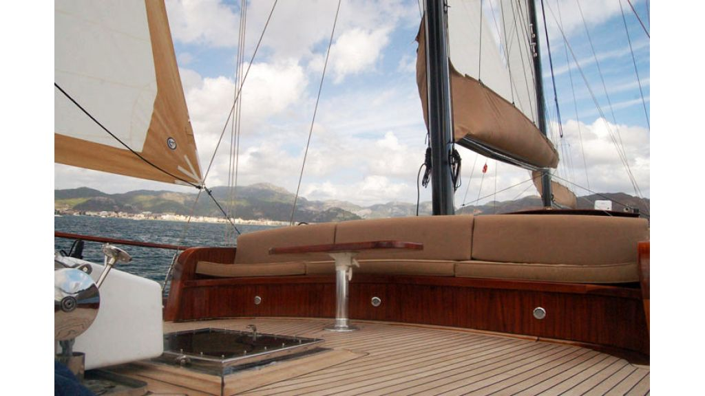 24 M, Luxury Gulet For Sale (47)