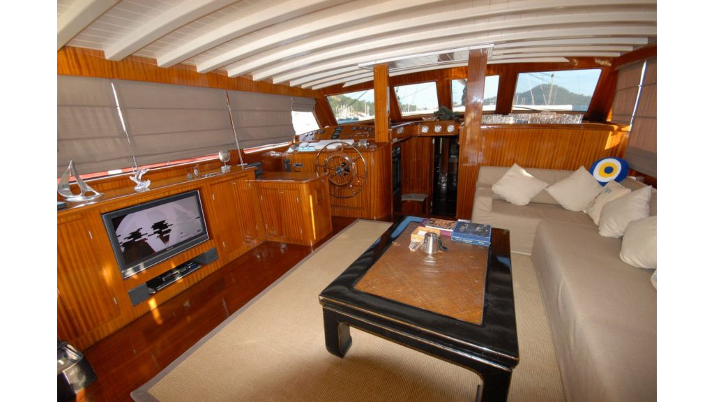 24 M, Luxury Gulet For Sale (4)
