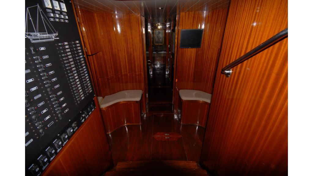 24 M, Luxury Gulet For Sale (5)