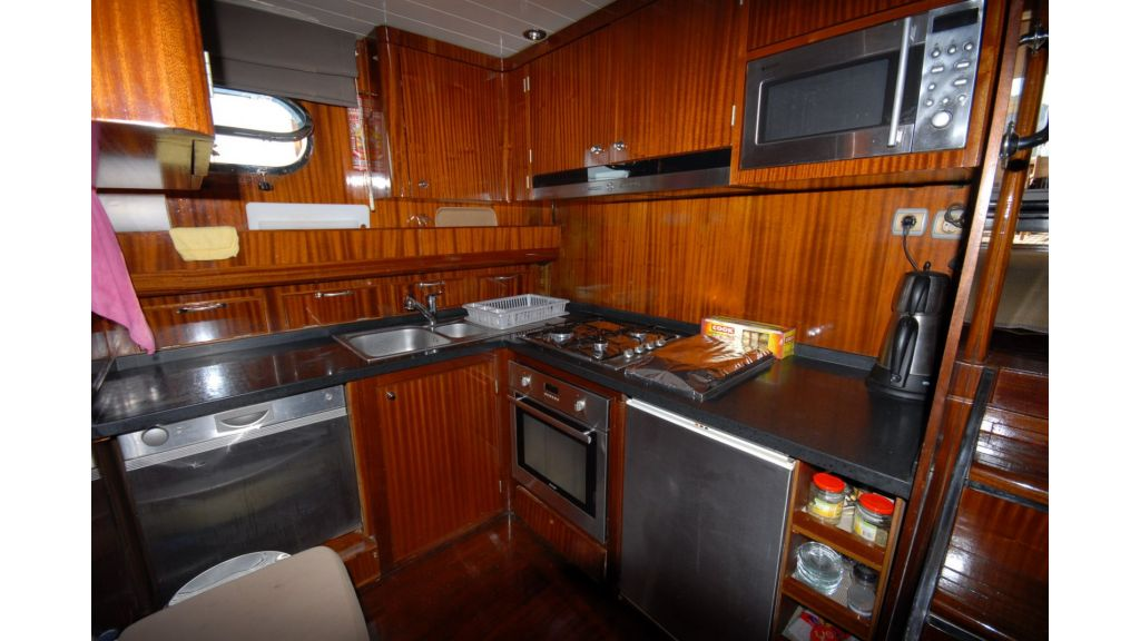 24 M, Luxury Gulet For Sale (6)