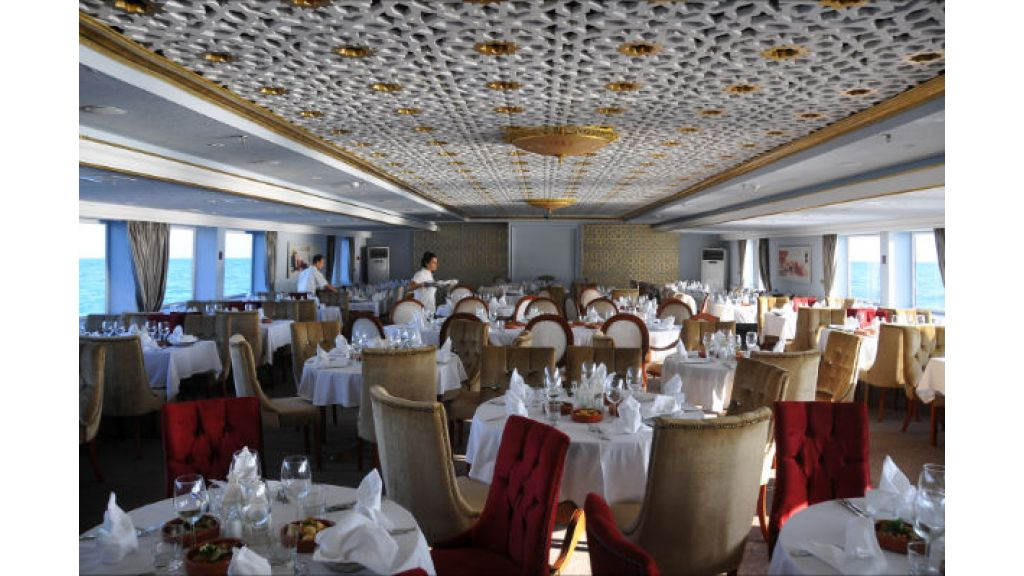 Daily Excursion Yacht (25)
