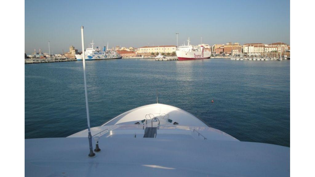 RODRIQUEZ 38 m Motoryacht (10)