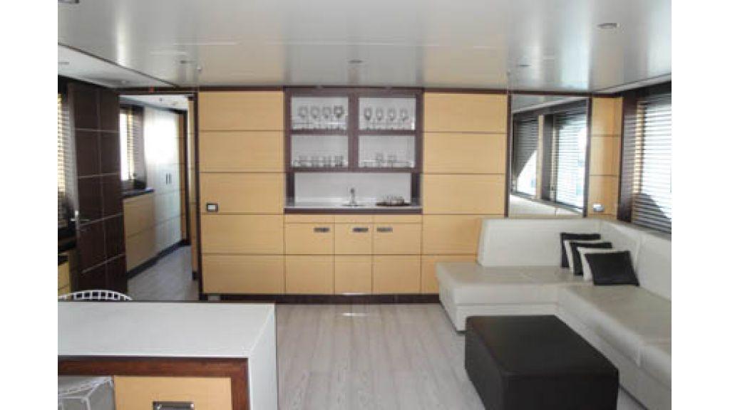 RODRIQUEZ 38 m Motoryacht (11)