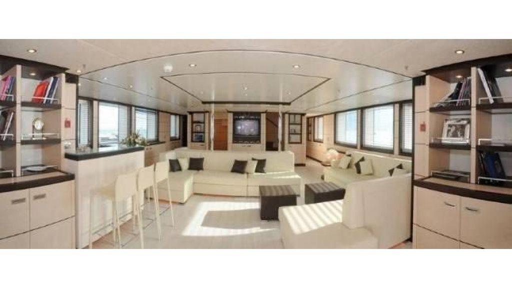RODRIQUEZ 38 m Motoryacht (22)