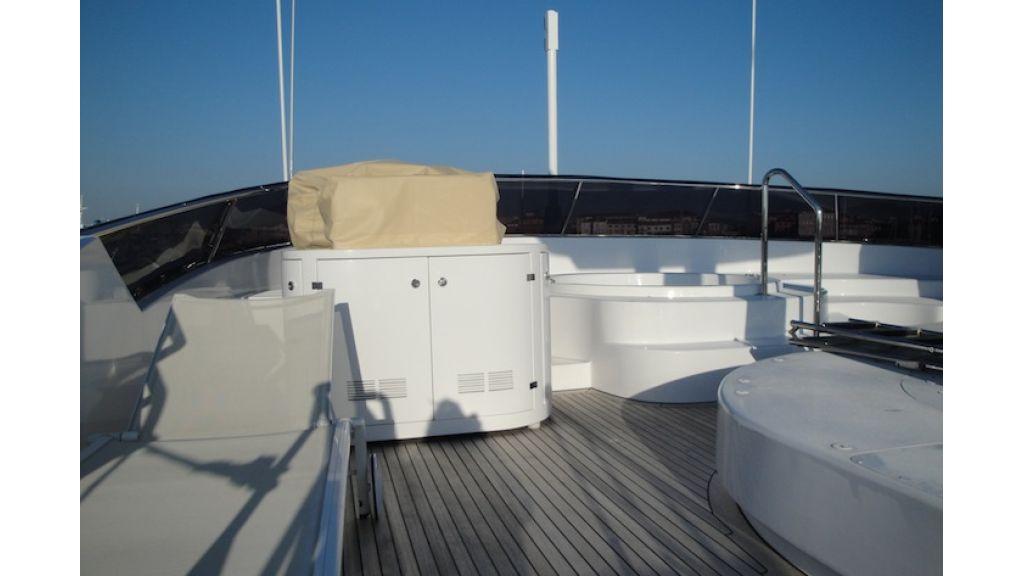 RODRIQUEZ 38 m Motoryacht (8)