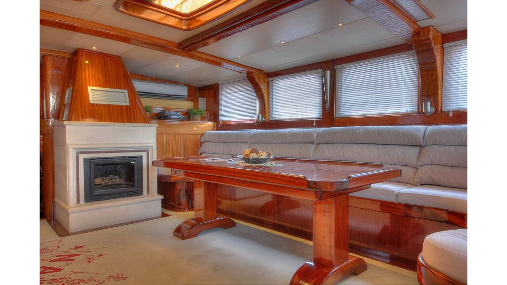 36 M Transom Gulet for sale (1)
