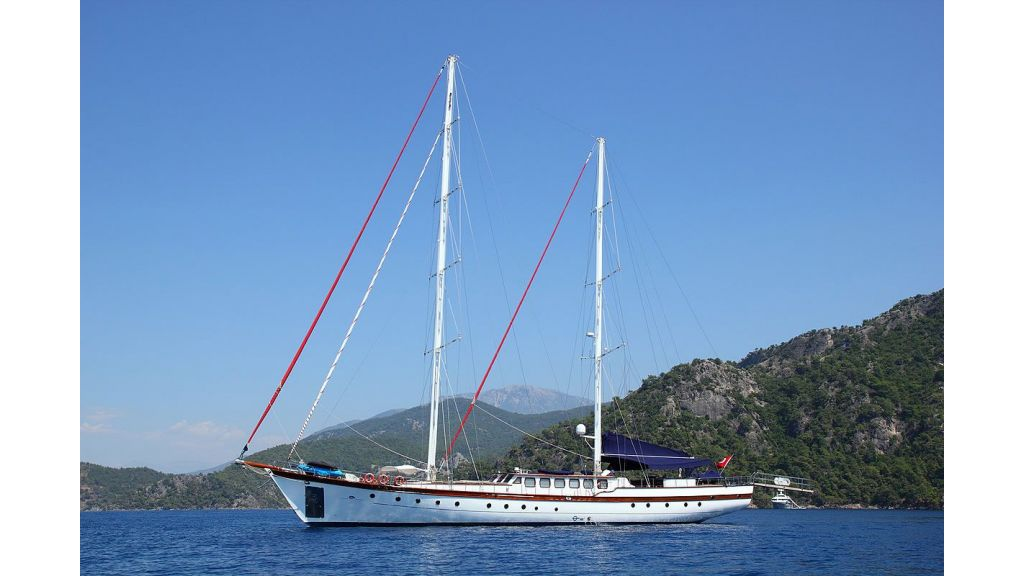 36 M Transom Gulet for sale (32)