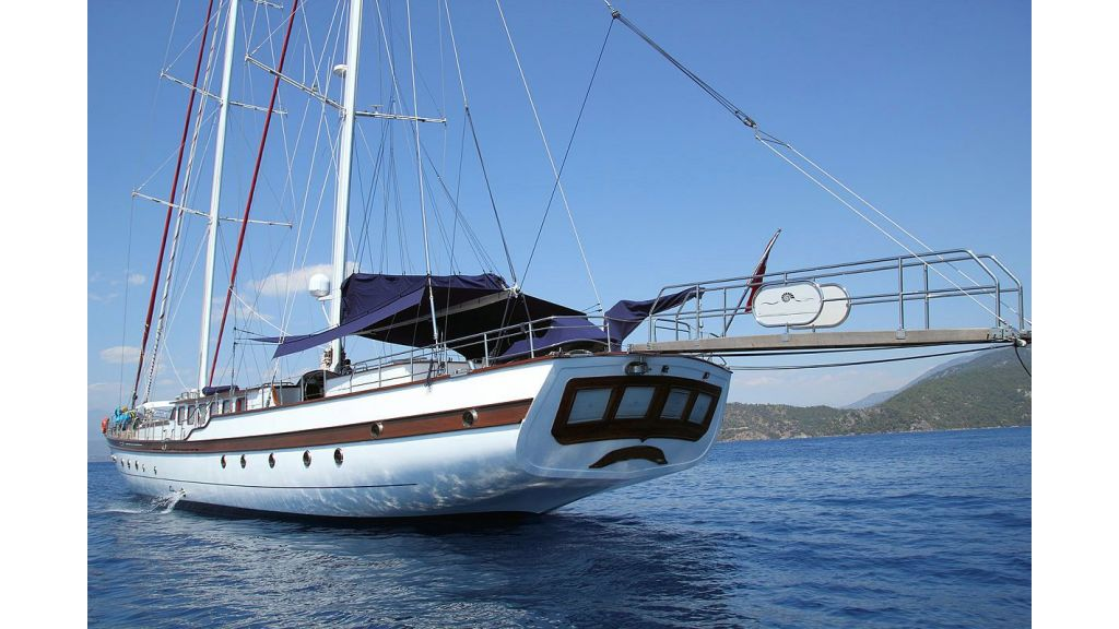 36 M Transom Gulet for sale (33)