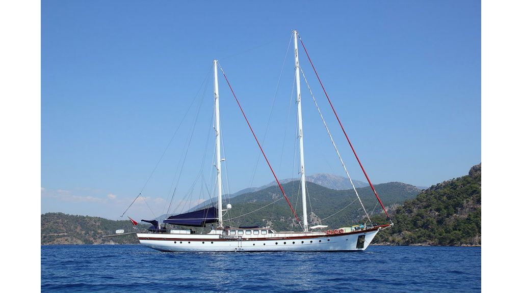 36 M Transom Gulet for sale (34)