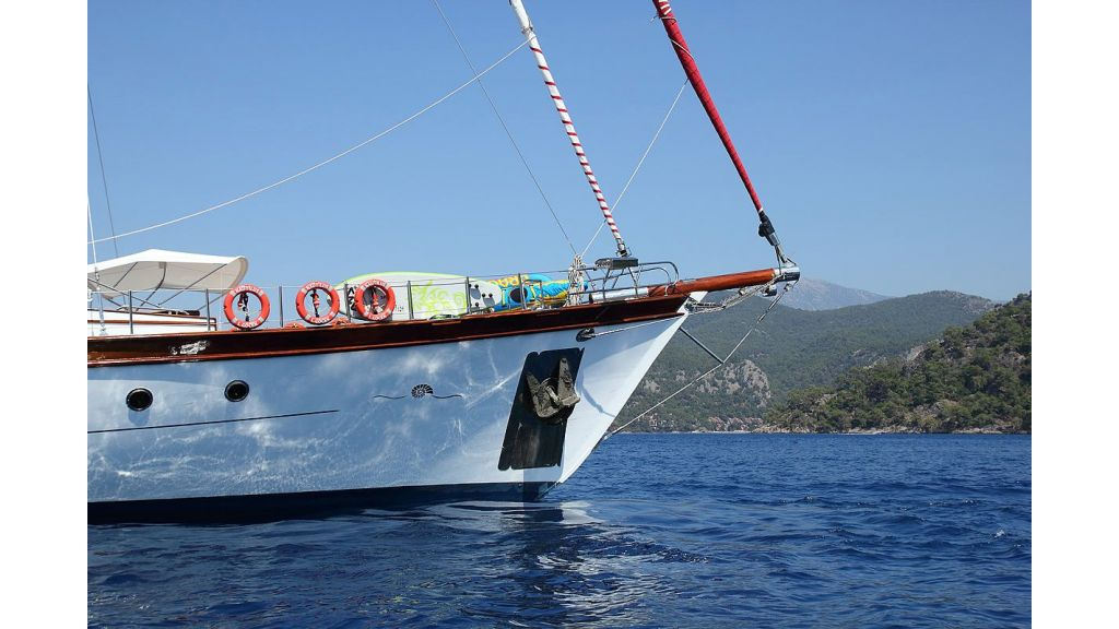 36 M Transom Gulet for sale (35)