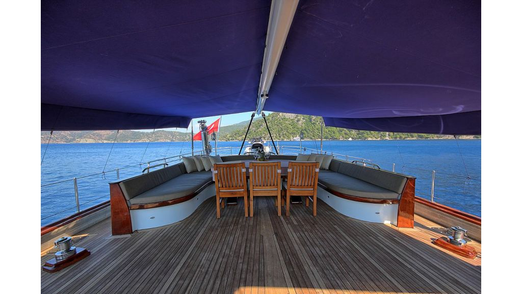 36 M Transom Gulet for sale (38)