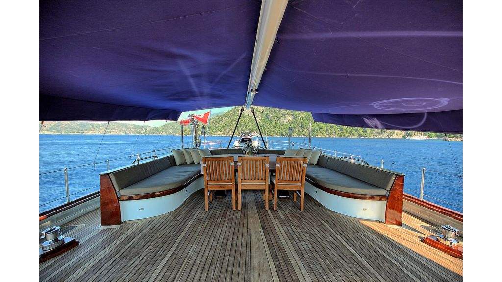 36 M Transom Gulet for sale (39)