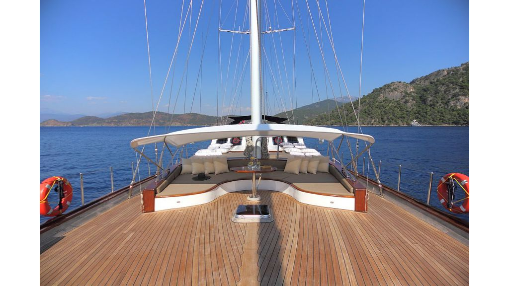 36 M Transom Gulet for sale (41)