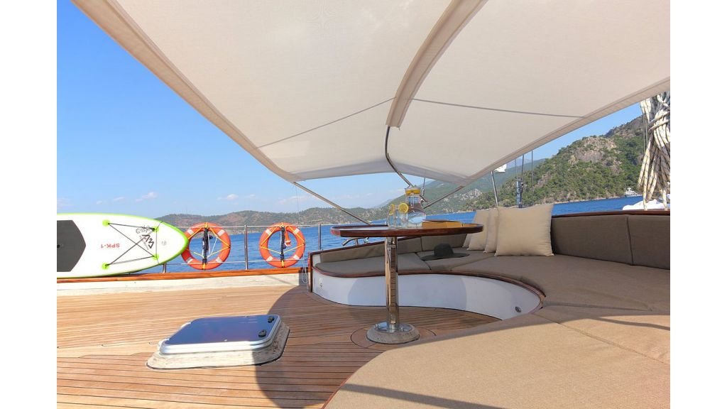 36 M Transom Gulet for sale (43)