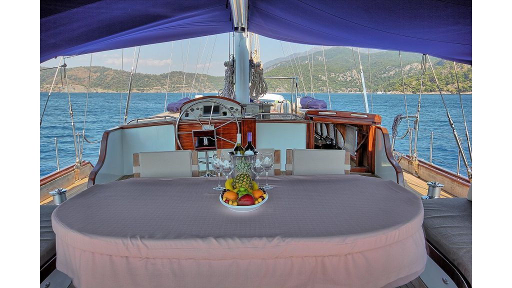36 M Transom Gulet for sale (45)