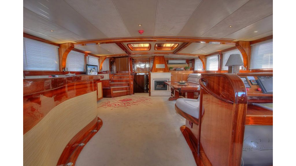 36 M Transom Gulet for sale (46)