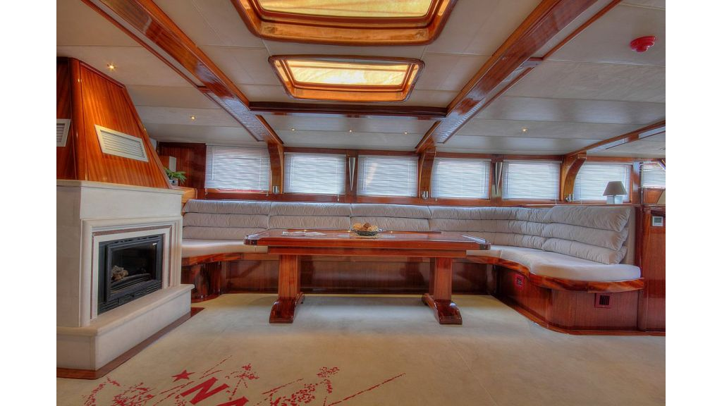 36 M Transom Gulet for sale (47)