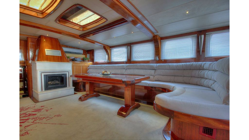36 M Transom Gulet for sale (48)