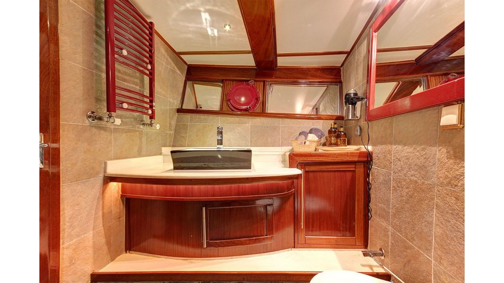 36 M Transom Gulet for sale (9)