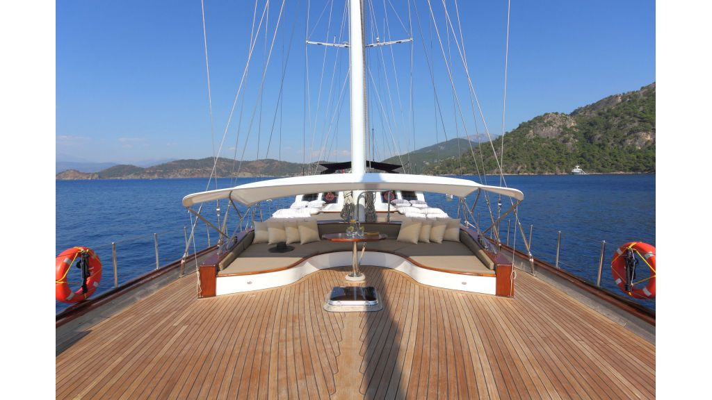 36 M Transom Gulet for-sale master