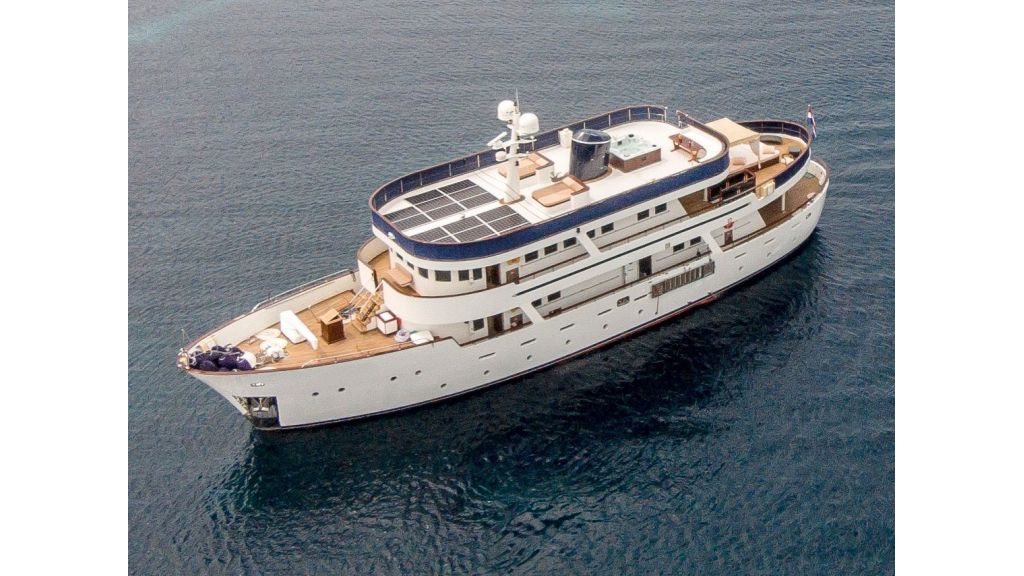 Motor Yacht Donna Del Mare (11)