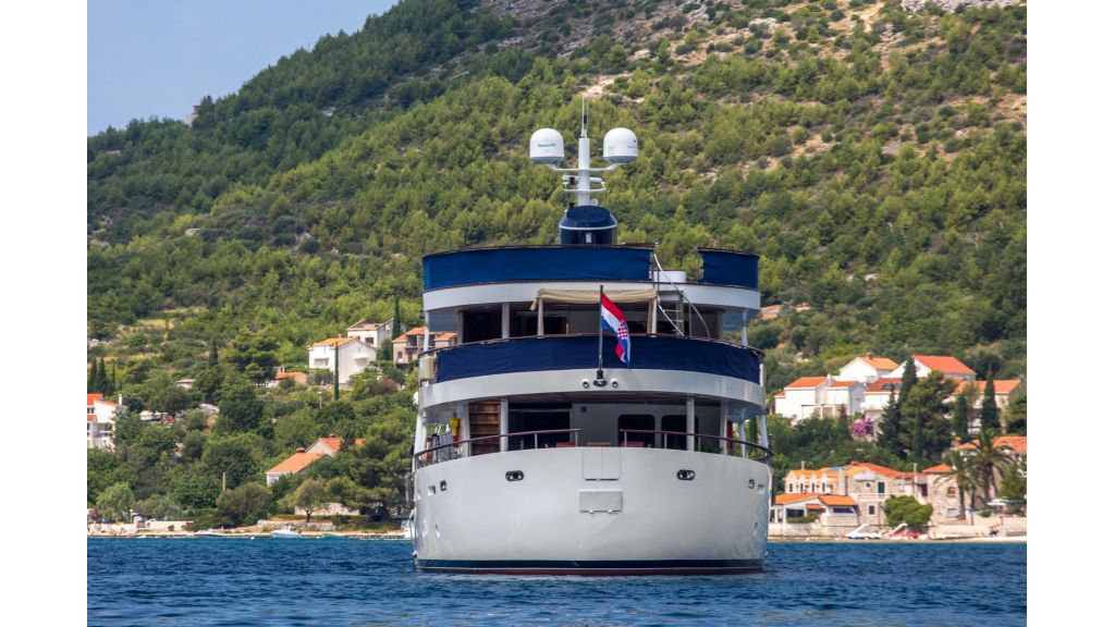 Motor Yacht Donna Del Mare (17)