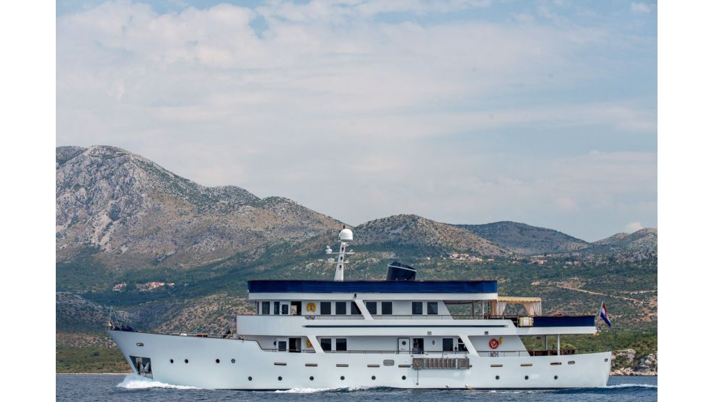 Motor Yacht Donna Del Mare (19)