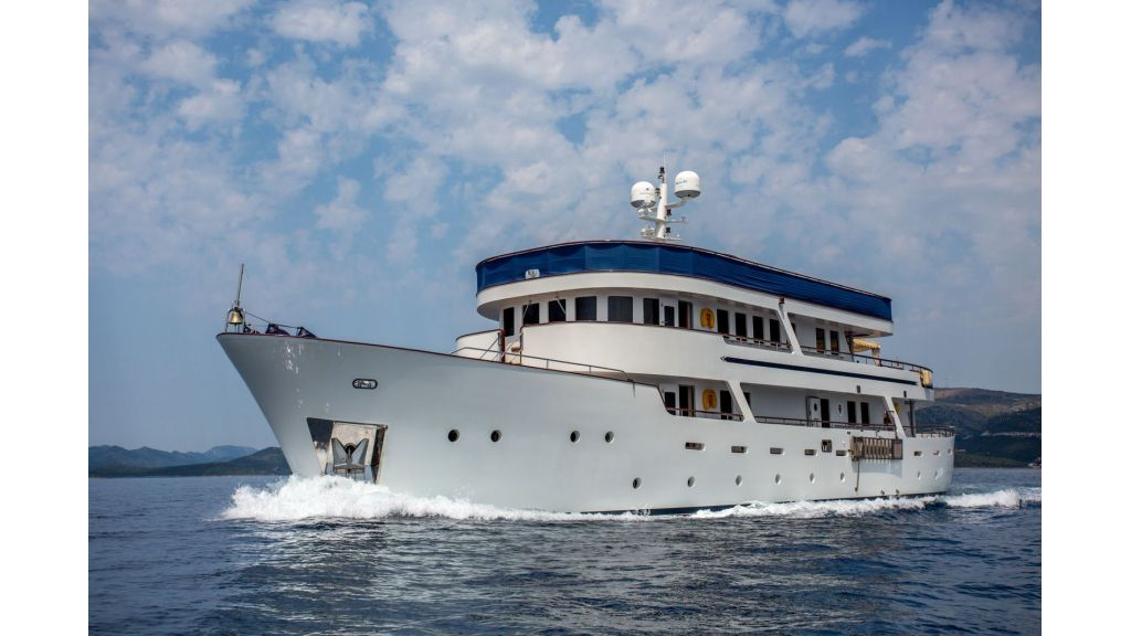 Motor Yacht Donna Del Mare (3)