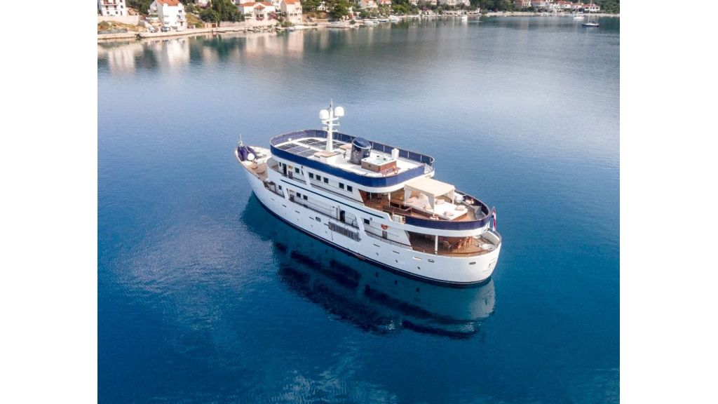 Motor Yacht Donna Del Mare (6)