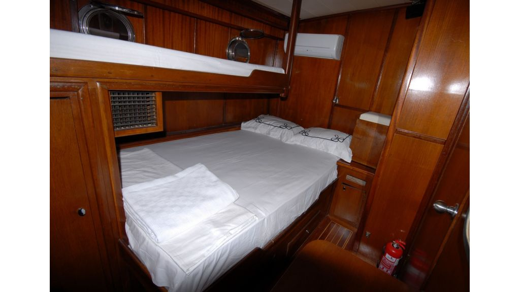 5 Cabin Gulet For Sale (20)