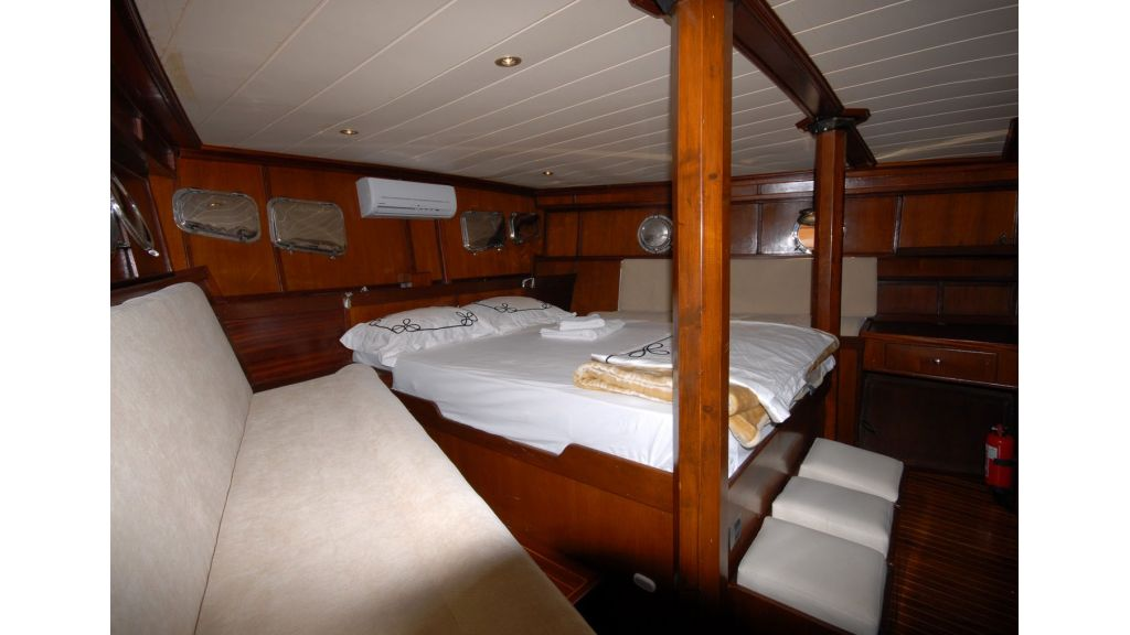 5 Cabin Gulet For Sale (22)
