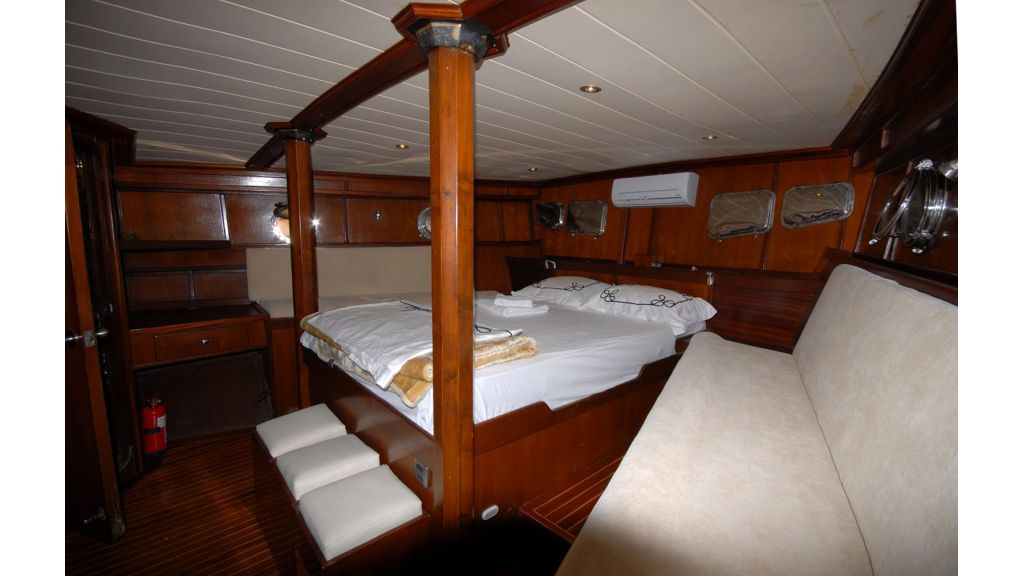 5 Cabin Gulet For Sale (23)