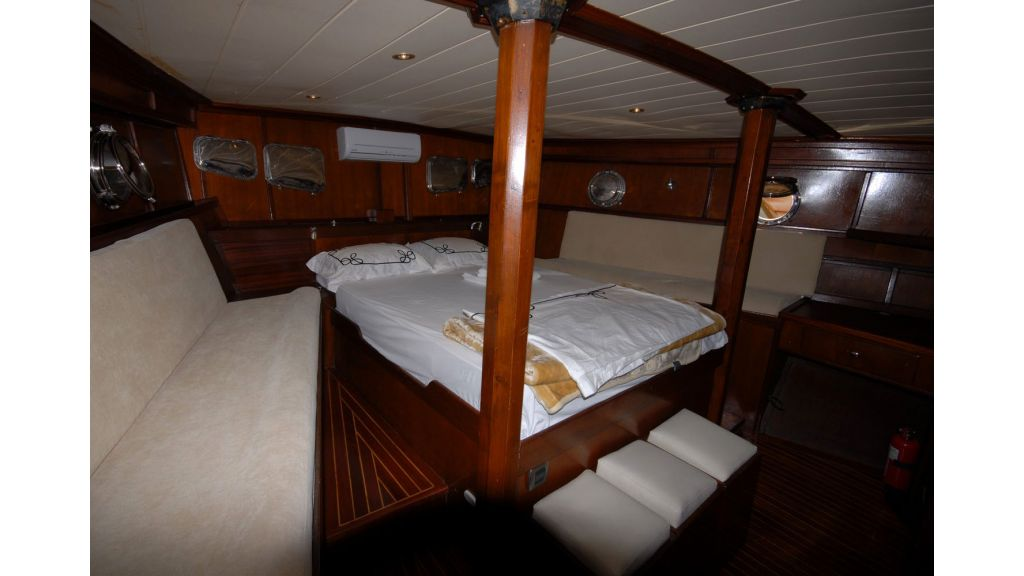 5 Cabin Gulet For Sale (24)