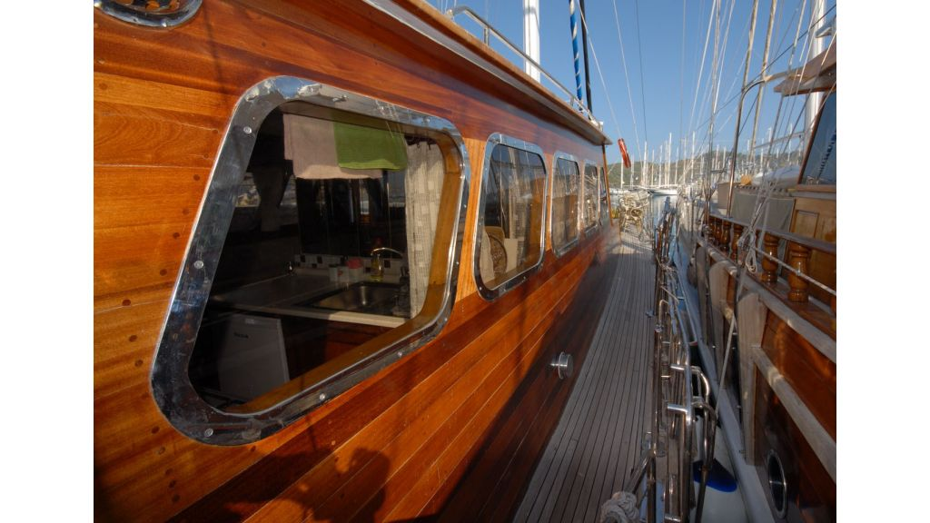 5 Cabin Gulet For Sale (29)