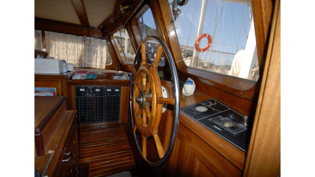 5 Cabin Gulet For Sale (30)