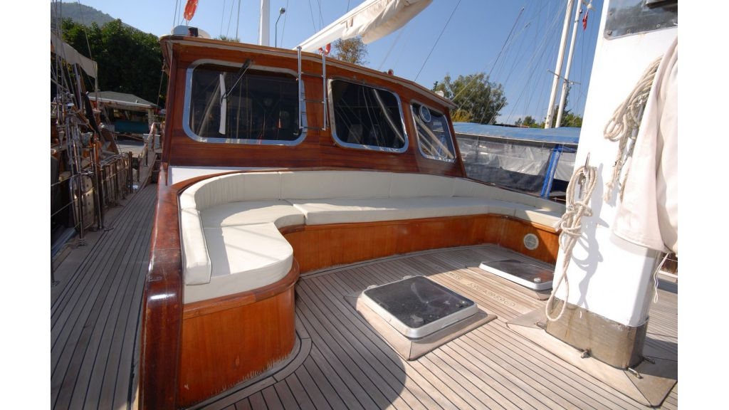 5 Cabin Gulet For Sale (32)