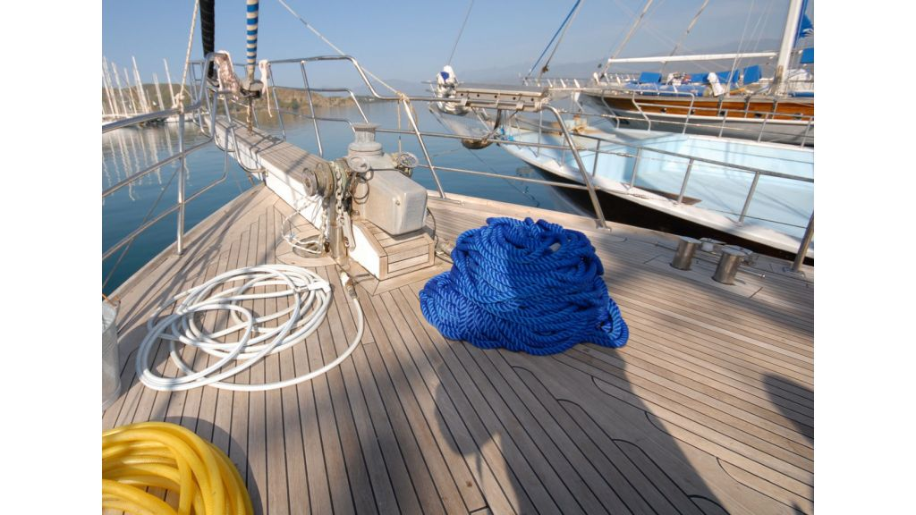 5 Cabin Gulet For Sale (33)